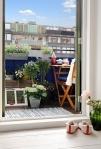 balcon intim