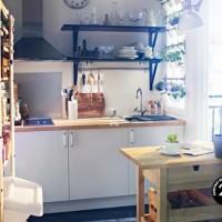 Ce facem cu bucatariile mici? Sfaturi de mobilare