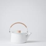 ceainic alb