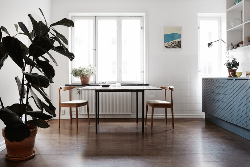 apartament scandinav_bucatarie
