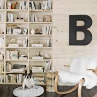 Tendinte 2013: placarea peretilor cu lemn / 2013 Trends: Wooden Walls